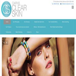 Cairns Clear Skin